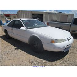 1996 - FORD THUNDERBIRD