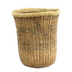Vintage Native American Hopi Basket