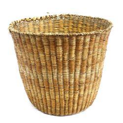 Large Vintage Native American Hopi Basket