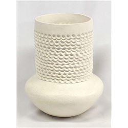 Acoma Pottery Vase by Shutiva Histia