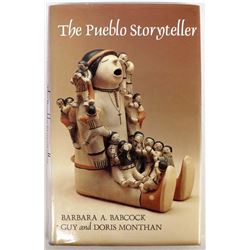 The Pueblo Storyteller by Babcock & Monthan