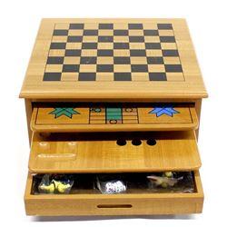 Multi-Game Board Set