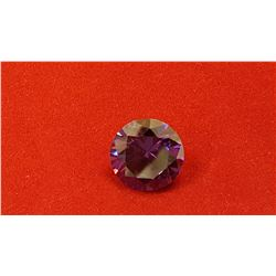 21.00ct Color Change Russian Lab Alexandrite Gemstone