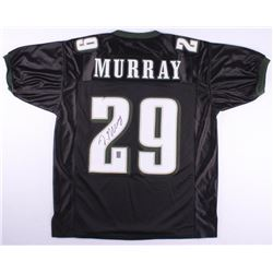DeMarco Murray Signed Jersey (Murray Hologram)