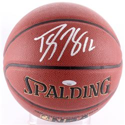 Dwight Howard Signed Basketball (Tristar Hologram)