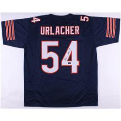 Brian Urlacher Signed Jersey (Radtke COA)