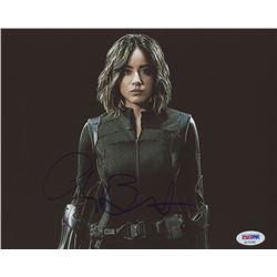 "Chloe Bennet Signed ""Agents of Shields"" 8x10 Photo (PSA COA)"