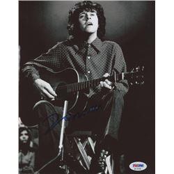 Donovan Signed 8x10 Photo (PSA COA)