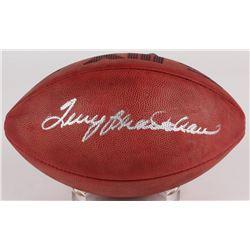 Terry Bradshaw Signed Official Super Bowl XIII Game Ball (Radtke Hologram  Bradshaw Hologram)