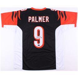 Carson Palmer Signed Jersey (Radtke COA)