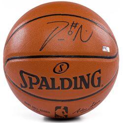 Damian Lillard Signed NBA Game Ball Series Basketball (Panini COA)