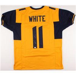 Kevin White Signed Jersey (JSA COA)