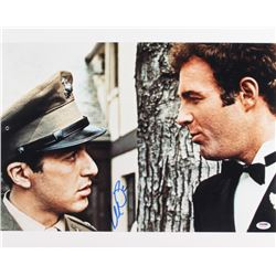 "Al Pacino Signed ""The Godfather"" 16x20 Photo (PSA COA)"