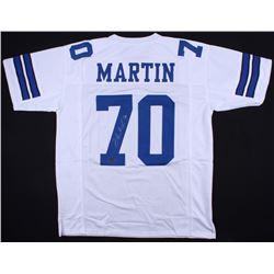 Zack Martin Signed Jersey (Radtke COA)
