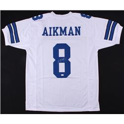 Troy Aikman Signed Jersey (JSA COA)