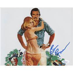 "Burt Reynolds Signed ""Gator"" 8x10 Photo (JSA COA)"