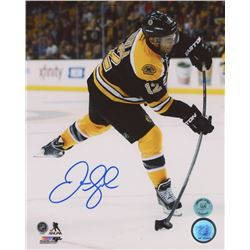 Jarome Iginla Signed Boston Bruins 8x10 Photo (Iginla COA)