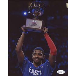 Kyrie Irving Signed NBA All-Star 8x10 Photo (JSA COA)