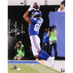 Evan Engram Signed New York Giants 16x20 Photo (JSA COA)