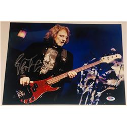 Geezer Butler Signed 11x14 Photo (PSA COA)