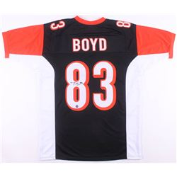 Tyler Boyd Signed Jersey (Prova COA)