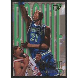 1995-96 Ultra #274 Kevin Garnett RC