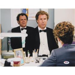 """Will Ferrell Signed """"Step Brothers"""" 11x14 Photo (PSA COA)"""
