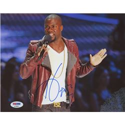 Kevin Hart Signed 8x10 Photo Inscribed  2012  (PSA COA)