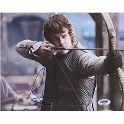 """Alfie Allen Signed """"Game of Thrones"""" 8x10 Photo (PSA COA)"""