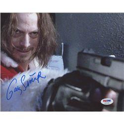 "Gary Sinise Signed ""Reindeer Games"" 8x10 Photo (PSA COA)"