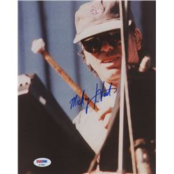 Mickey Hart Signed 8x10 Photo (PSA COA)