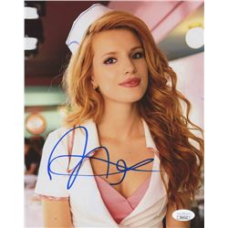 Bella Thorne Signed 8x10 Photo (JSA COA)