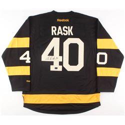 Tuukka Rask Signed Boston Bruins Jersey (Your Sports Memorabilia Store COA)