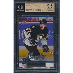 2005-06 Ultra #251 Sidney Crosby RC (BGS 9.5)