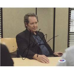 "James Spader Signed ""The Office"" 8x10 Photo (PSA COA)"