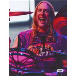 Danny Carey Signed 8x10 Photo (PSA COA)