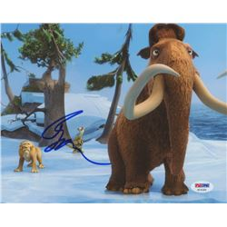 "Ray Romano Signed ""Ice Age"" 8x10 Photo (PSA COA)"