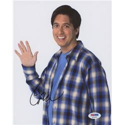 Ray Romano Signed 8x10 Photo (PSA COA)
