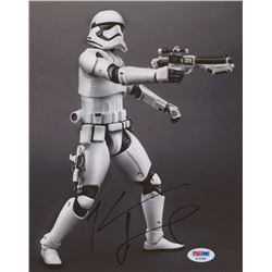 "Kevin Smith Signed ""Star Wars"" 8x10 Photo (PSA COA)"