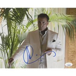 "Andy Garcia Signed ""Ocean's Thirteen"" 8x10 Photo (JSA COA)"