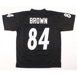 Antonio Brown Signed Jersey (Beckett COA)