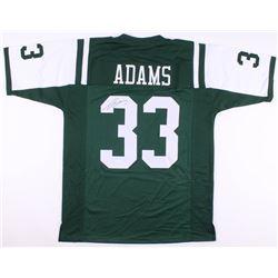 Jamal Adams Signed Jersey (JSA COA)