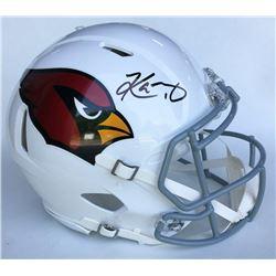 Kyler Murray Signed Arizona Cardinals Full-Size Authentic On-Field Speed Helmet (JSA COA)