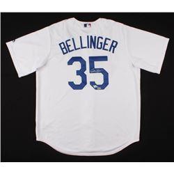 Cody Bellinger Signed Los Angeles Dodgers Jersey (Fanatics  MLB Hologram)