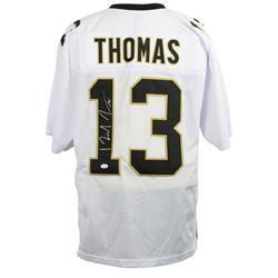 Michael Thomas Signed Jersey (JSA COA)