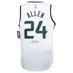 Grayson Allen Signed Utah Jazz Jersey (Fanatics Hologram)