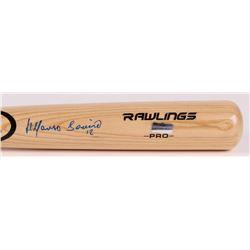 Alfonso Soriano Signed Rawlings Pro Baseball Bat (Radtke COA)