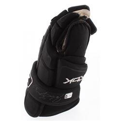 Patrice Bergeron Signed Full-Size Authentic Hockey Glove (Bergeron COA)