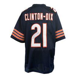 HaHa Clinton-Dix Signed Jersey (JSA COA)