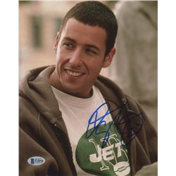 "Adam Sandler Signed ""Big Daddy"" 8x10 Photo (Beckett COA)"
